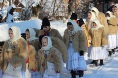 Festivalul Datinilor si Obiceiurilor de Iarna Negresti Oas 2019 (18)