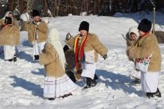 Festivalul Datinilor si Obiceiurilor de Iarna Negresti Oas 2019 (19)