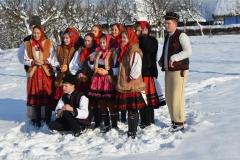 Festivalul Datinilor si Obiceiurilor de Iarna Negresti Oas 2019 (20)