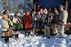 Festivalul Datinilor si Obiceiurilor de Iarna Negresti Oas 2019 (24)