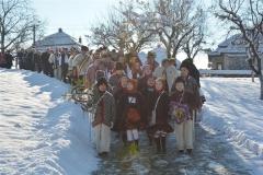 Festivalul Datinilor si Obiceiurilor de Iarna Negresti Oas 2019 (27)