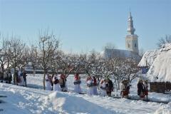 Festivalul Datinilor si Obiceiurilor de Iarna Negresti Oas 2019 (28)