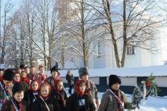 Festivalul Datinilor si Obiceiurilor de Iarna Negresti Oas 2019