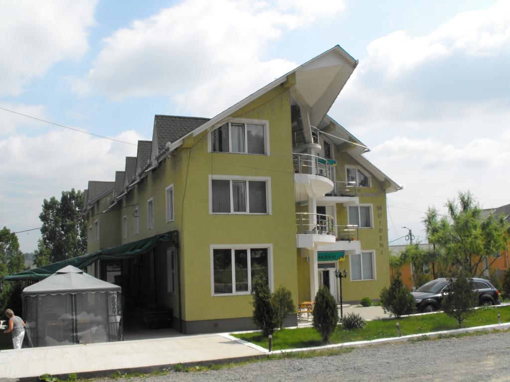 Hotel Mujdeni