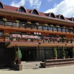 Hotel-Restaurant Valea Măriei
