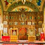 Die wundertätige Ikone der Jungfrau Maria