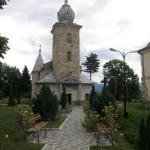 Klosterkirche Bixad