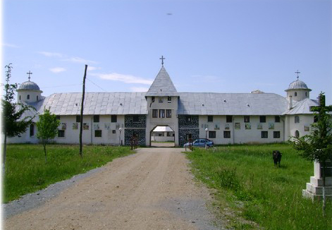Le Monastère de Portarita