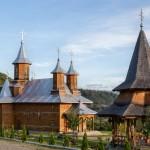 Monastère Sf. Treime – Moişeni