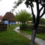 Rural house of Racşa