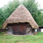 Annex rural house from Gherța Mică