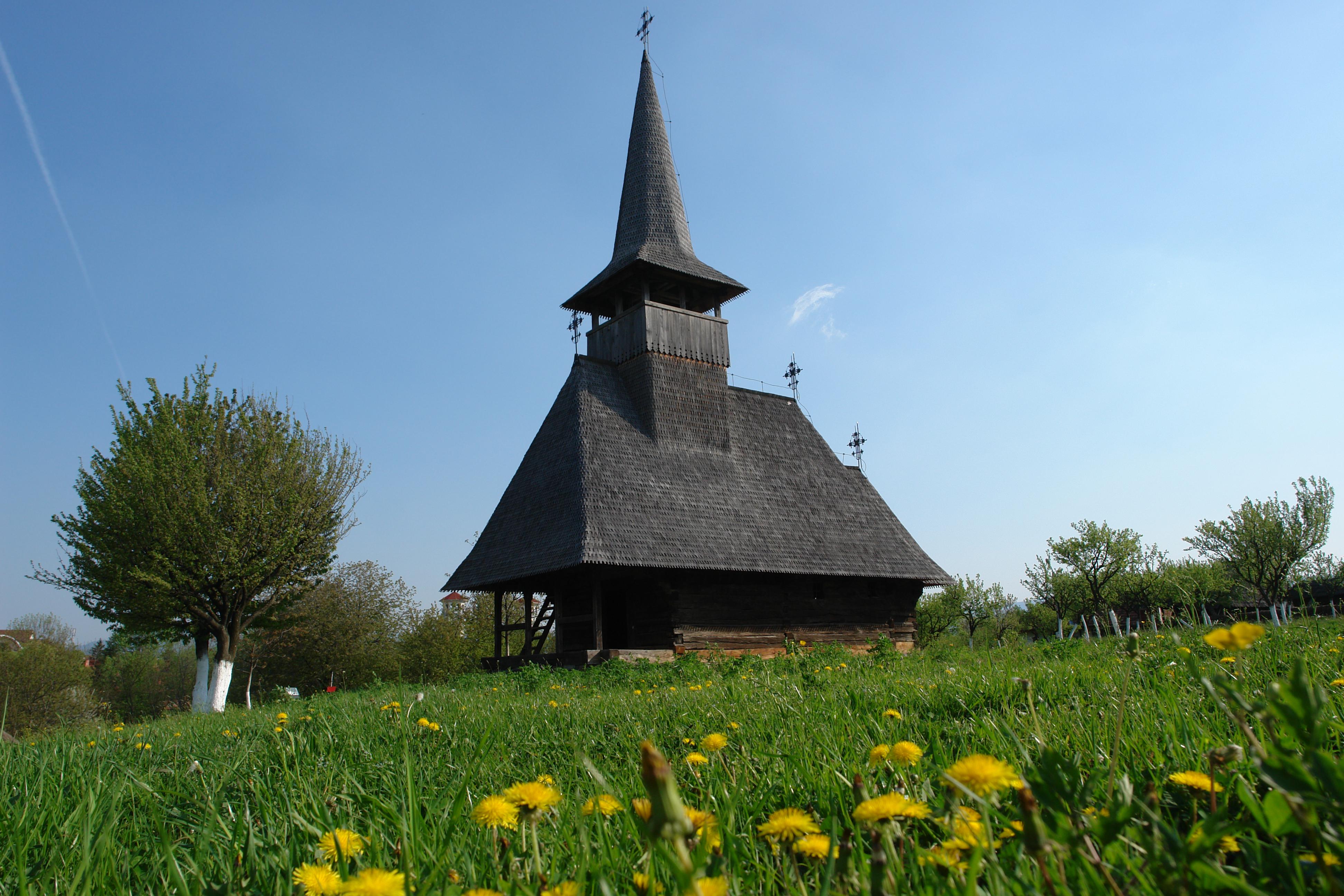 Church of Lechinţa