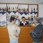 Restaurant Huta Certeze - bar