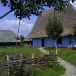 Rural house of Bixad