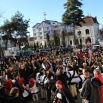 Festivalul de Datini și Obiceiuri de Iarnă