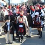 Festival de Coutumes et Traditions d'Hiver