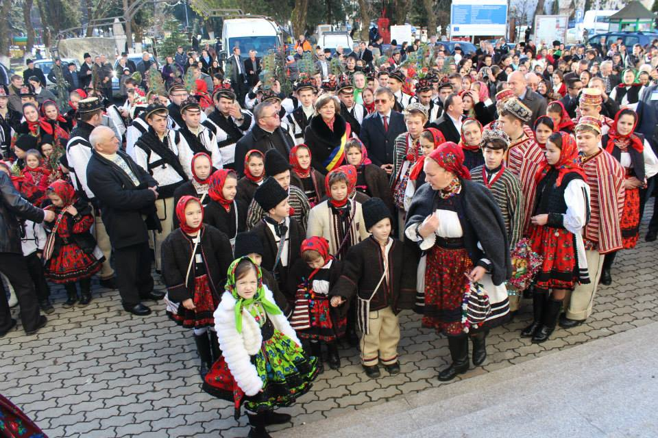 Festival of Winter Traditions