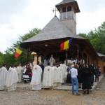 Célébration Hermitage