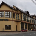 Hostel Pietroasa