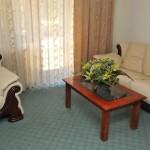 Hotel Valea Mariei - apartament