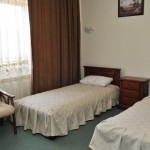 Hotel Valea Mariei - camera dubla