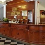 Hotel Valea Mariei - receptie