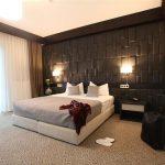 Hotel Orhideea camera