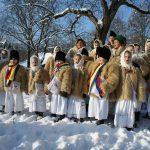Festivalul Datinilor si Obiceiurilor de Iarna Negresti Oas